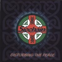 Couverture du titre Disturbing the Peace