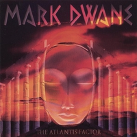Cover of the track The Atlantis Factor
