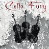 Cover of the album Cello Fury