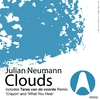 Cover of the album Clouds - EP