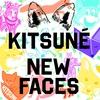 Cover of the album Kitsuné New Faces