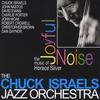 Couverture de l'album Joyful Noise: The Music of Horace Silver
