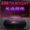 Couverture de l'album KARR