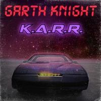Couverture du titre KARR