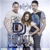 Couverture de l'album Vraja Ta (feat. Adela) [Radio Edit] - Single
