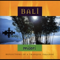 Cover of the track Bali