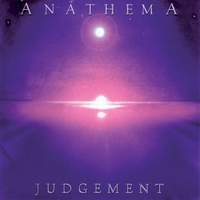 Cover of the track Judgement (Re-Mastered)