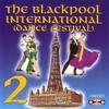 Cover of the album The Blackpool International Dance Festival 2