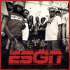 Cover of the album ESGN - Evil Seeds Grow Naturally
