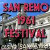 Cover of the album Festival di Sanremo 1961