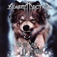 Cover of the track For the Sake of Revenge