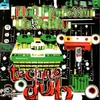 Couverture de l'album Techno Dub