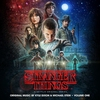 Cover of the album Stranger Things, Vol. 1 (A Netflix Original Series Soundtrack)