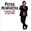 Cover of the album Lucky As a Seven