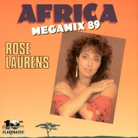 Cover of the track Africa (Mégamix 89) - EP