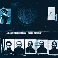 Cover of the track Rafi's Revenge
