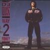 Couverture de l'album Way 2 Fonky