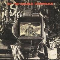 Cover of the track The Original Soundtrack