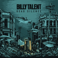 Cover of the track Dead Silence