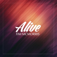 Cover of the track Alive