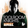 Cover of the album Toolroom Knights (Mixed by Umek)