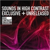 Couverture de l'album Sounds In High Contrast (Exclusives & Unreleased)