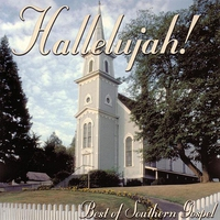 Cover of the track Hallelujah! - Best of Southern Gospel