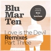 Couverture de l'album Love is the Devil Remixes, Pt. 3 - Single
