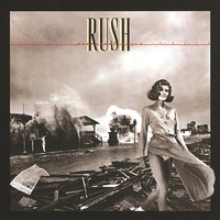 Cover of the track Permanent Waves (Remastered)