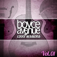 Cover of the track Cover Sessions, Volume 1
