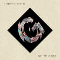 Couverture du titre Time Shift - EP