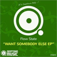 Cover of the track Want Somebody Else - Single