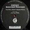 Couverture de l'album Soccer Rocker - EP