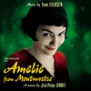Cover of the album Amelie from Montmartre (Bande originale du film)
