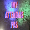 Cover of the track Jmy attendais pas