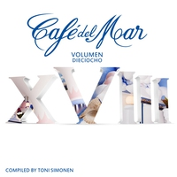 Couverture du titre Café del Mar, Vol. 19