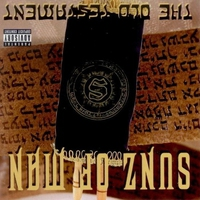 Cover of the track The Old Testament