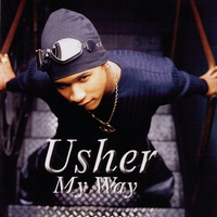 Cover of the track My Way
