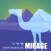 Couverture du titre Mirage