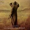 Cover of the album La cantiga del fuego