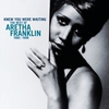Couverture de l'album Knew You Were Waiting: The Best of Aretha Franklin 1980–1998
