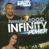 Cover of the album Infinity Power (Ao Vivo)