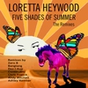 Cover of the album Five Shades of Summer - The Remixes