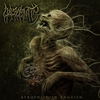 Cover of the album Atrophied in Anguish