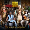 Cover of the album Live and Die in Afrika
