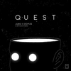 Cover of the track Quest (Ft. Dopize)