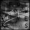 Couverture du titre I Follow Rivers - The Magician Remix Radio