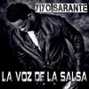 Couverture de l'album La Voz de la Salsa