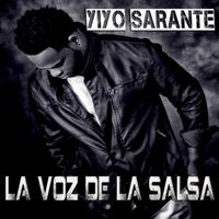 Cover of the track La Voz de la Salsa