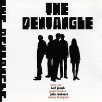 Cover of the track The Pentangle